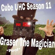 Graser tge Magician
