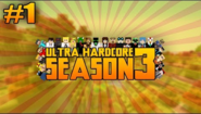 UHC Season 3 (Graser)