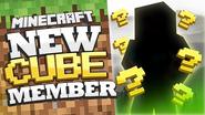 New Cube Member