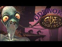 Oddsworld