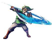 Skyward sword link-0