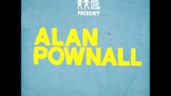 Alan Pownall - Chasing Time