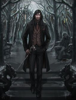 Dracula the Vampire Lord