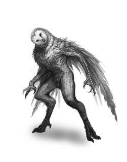 Owlman 1