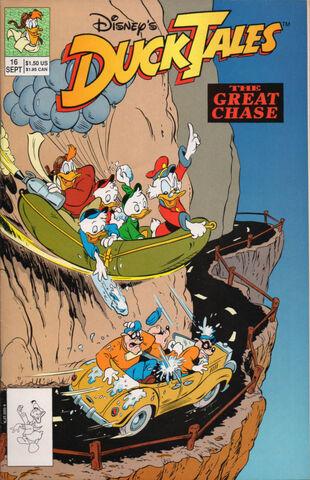 File:DuckTales DisneyComics issue 16.jpg