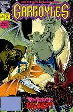 Gargoyles comic4