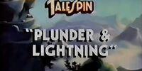 Plunder and Lightning