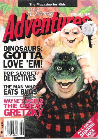 File:DisneyAdventures-Feb1992.jpg