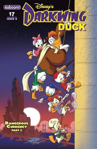 File:Darkwing Duck Issue 17B.jpg