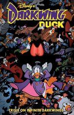 Crisis on Infinite Darkwings trade paperback