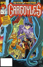 Gargoyles comic5