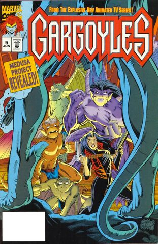File:Gargoyles comic5.jpg