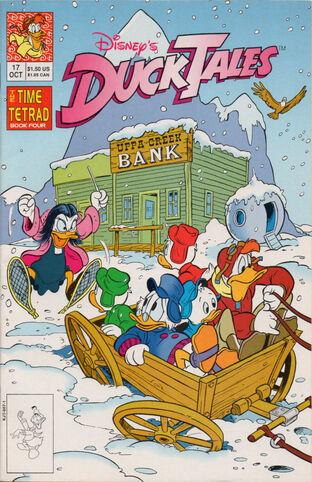 File:DuckTales DisneyComics issue 17.jpg