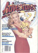 DisneyAdventures-Feb1993