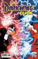 Darkwing Duck BoomStudios 7A
