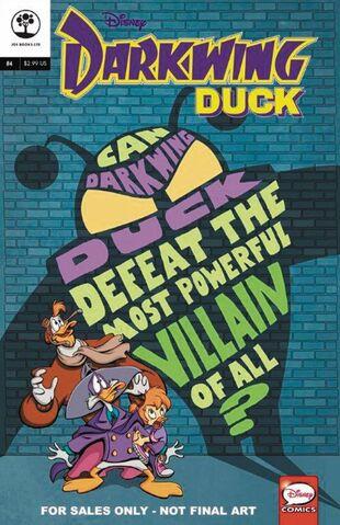 File:Darkwing Duck JoeBooks 4 solicited cover.jpg