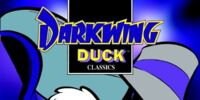 Darkwing Duck Classics