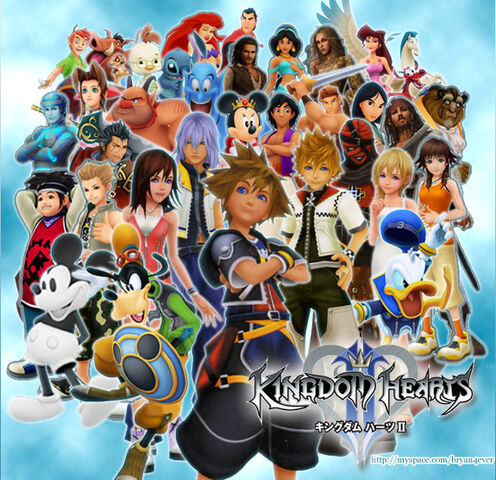 File:Kingdom Hearts II.jpg
