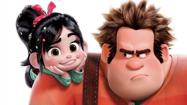 File:640px-Vanellope on Wreck it Ralph's Right Shoulder.jpg