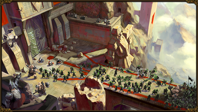 File:The dwarves concept art Stone Gateway.png