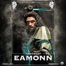 Eammon tarot