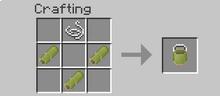 Bambucket Crafting
