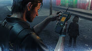 TEW2 communicator