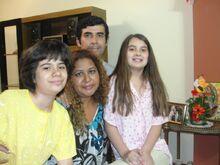 Tio Cesar Becerra and Tia Jessica Becerra-1490804265