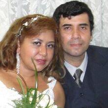 Tio Cesar Becerra and Tia Jessica Becerra-1490803574