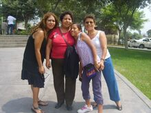 My Becerra Family-1