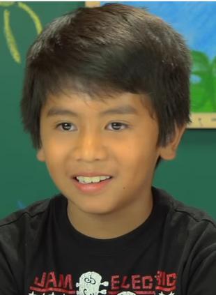 Niki in 2014