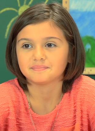 Katherine in 2014