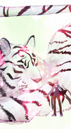 White Tiger and Yun Lee-Rang