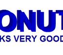 Alien Donut Minion