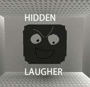 Hidden laugher!!!