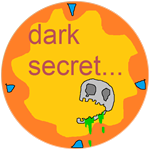 Badge darksecret