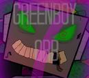 Greenboy Orb 7