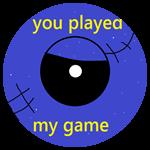 Badge YouPlayed