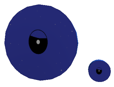 File:Alien donut minion and big one.png