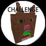 Badge bark