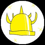 Badge GoldWHM