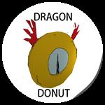 Badge dragon
