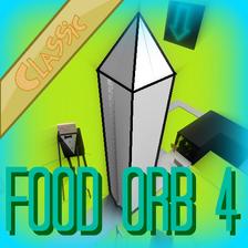 Food orb 4 icon