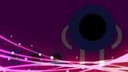 .FOODORBDesktop Background Alien Donut Nighttime