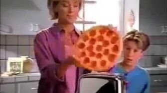 Toaster Breaks Ad (1998)