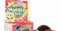 Nestle Wonder Ball