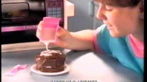 Easy Bake Oven (1993)