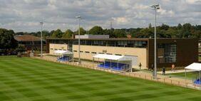 Chelsea FC Academy Ground