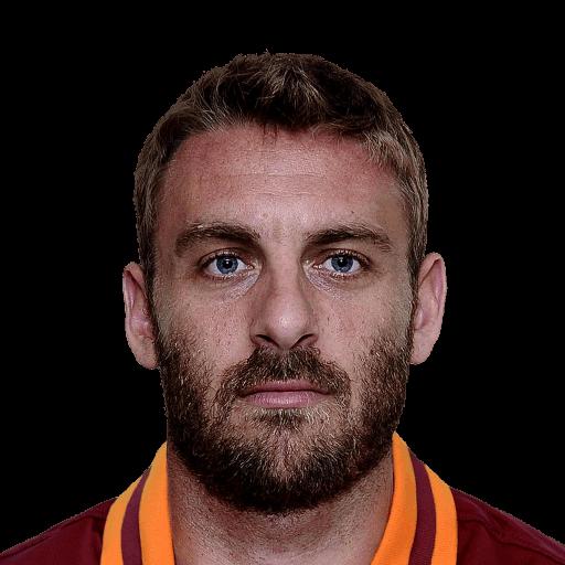 Daniele de rossi football wiki fandom powered by wikia for Danny cruijff wikipedia