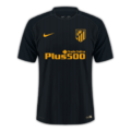 Athletic Madrid 2016–17 away